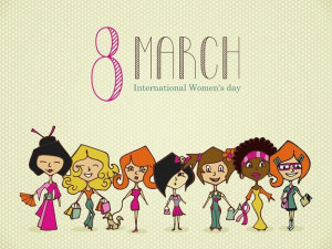 Comment → International Women's Day Quotes: 30 Inspirational ...