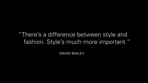 Boss Bitch Quote Quote by david bailey