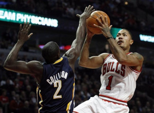 Nba Question The Day Should Derrick Rose Return During