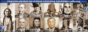 FAMOUS AMERICAN INDIAN CHIEFS OF NORTH AMERICA TRIBES — Quick look ...