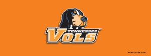Tennessee Vols Facebook Cover