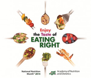 By exploring new flavors, eating healthy foods can be exciting and ...