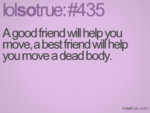 Funny Quotes About Best Friends Being Crazy (2)