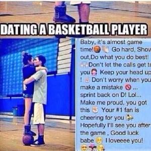 ... Quotes Basketball, Dating A Basketball Player, Basketball