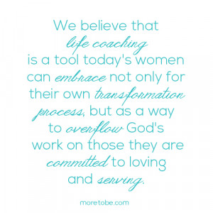 Quotes About Life Coaching