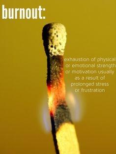 Palliative Care can Lead to Burnout...Palliative Care Can Prevent ...