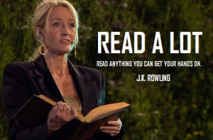 quotes on writing by j k rowling that provide valuable writing ...
