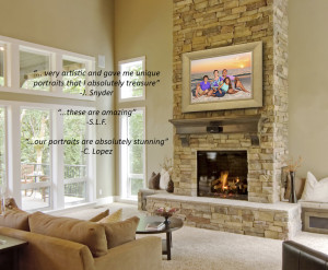 Quotes About Fireplace
