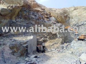 View Product Details Chamarajanagar black granite quarry