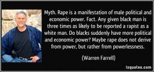 More Warren Farrell Quotes