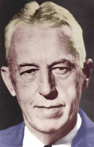 William Griffith Wilson Bill 26 11 1895 24 01 1971