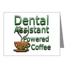 Thank You for Dental Assistant