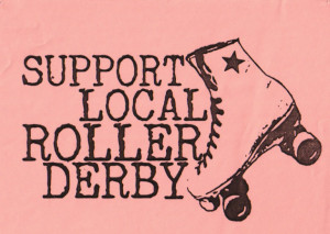 Roller Derby: A History!