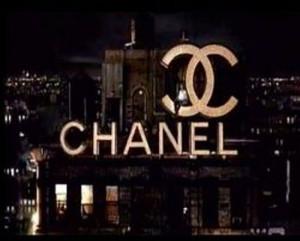 Awesome Chanel Brand Wallpaper HD Wallpaper