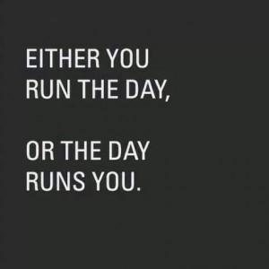 Running quotes 007
