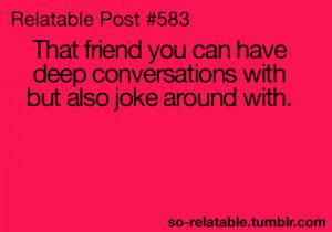 quote quotes true true story Friendship friend relate so true ...