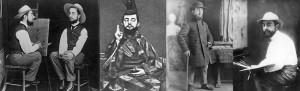 The life of Henri de Toulouse-Lautrec