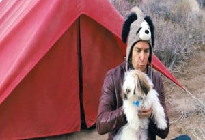 Sam Rockwell in Seven Psychopaths Movie Image #1