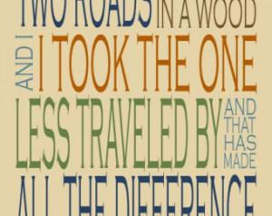 Road Well Traveled Elephant...