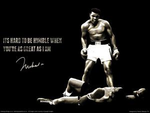 Inspirational Muhammad Ali Quotes
