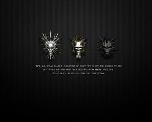 horror love black facebook dark gray quotes twitter textures gothic ...