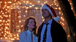 Christmas Movies ★ National Lampoons Christmas Vacation ☆