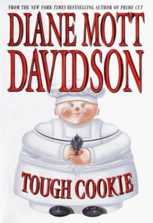 Tough Cookie (A Goldy Bear Culinary Mystery, #9)