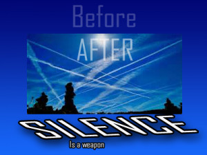 Is Chemtrails The Most Ignored Conspiracy Of Our Time?