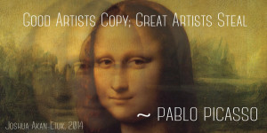 Quotes about Art & Creativity