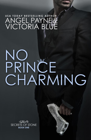 Cover Reveal: No Prince Charming