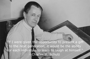 charles m schulz quotes charles monroe schulz or candidly known as ...