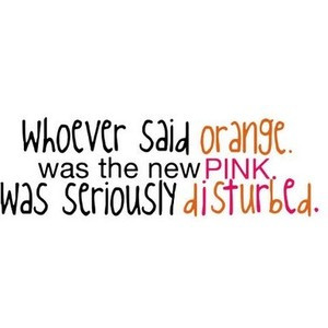 Legally Blonde Quote, Made by Charlotte. ♥