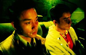 Happy Together - Cheun gwong tsa sit, Wong Kar Wai (1997)