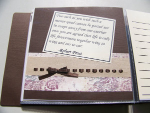 Excited bridal shower quotes