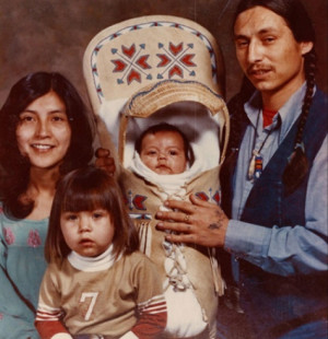 John Trudell - A Native American Warrior