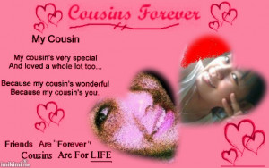 quotes about cousins being best friends. friends. quotes