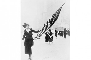... movement susan b. anthony right to vote civil rights 19th amendment