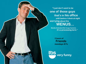 friends chandler quotes