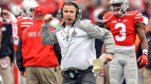 Urban Meyer Punch-Out... | TigerDroppings.com