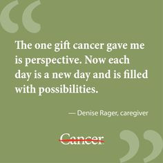 ... brain cancer. Her world was shattered. #inspiration #quote #cancer #