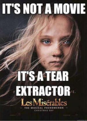 Funny Les Misérables Memes (20 Pics)