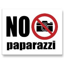 No More Paparazzi Photo's Of Robert Pattinson to be Posted