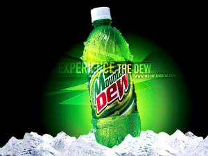 Mountain Dew, Pew Pew Pew!