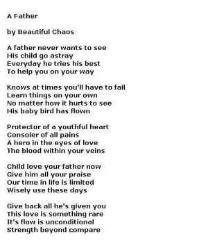 Fathers Day verses poems quotes