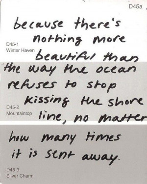 paint swatch quotes by Christy Thomas