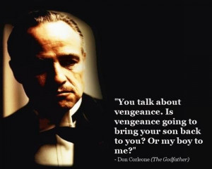 Don Corleone Don corleone (the godfather)