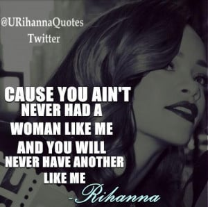 Rihanna Quotes (URihannaQuotes) on Twitter