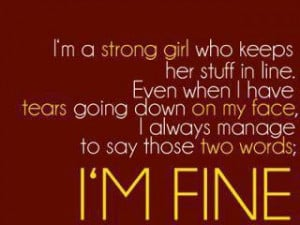 quotes # love quotes # being strong quotes # lonely quotes # be strong ...