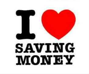 Saving Money Quotes Save money