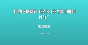Bad Boys Quotes Preview quote